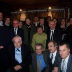 CNAB Celebrates Statehood Day of Bosnia-Herzegovina 2008