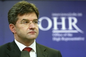 Open Letter to Miroslav Lajcak, High Representative for Bosnia-Herzegovina