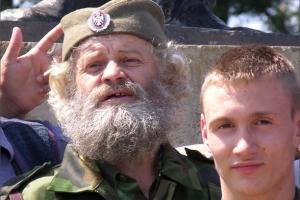 CNAB Demands Help in Outlawing Ravna Gora Chetnik Movement