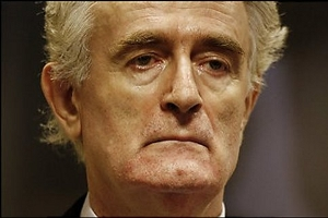 UN Judges Approve New Indictment Against Radovan Karadzic