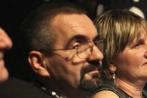 Miss Oregon's Father Involved in the Srebrenica Genocide
