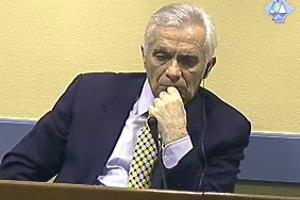 Momčilo Krajišnik Sentenced to 20 Years by Appeals Chamber
