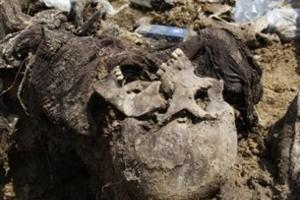 New Srebrenica Genocide Mass Grave Found Near Vlasenica