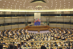 CNAB Letter to the Members of the European Parliament re Bosniaks in Sandzak