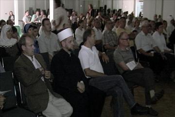 Komemoracija povodom 11 Jula Dana genocida u Srebrenici