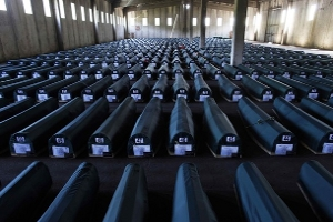 Report: Remembering the Day of the Srebrenica Genocide