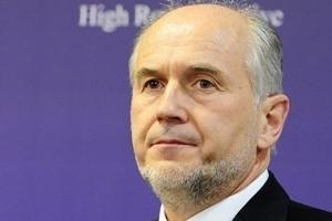 Bosnia peace deal 'being broken'
