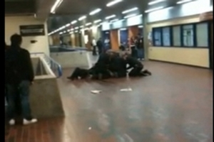 CNAB Reacts Regarding Violent Beating of Bosnian Canadian Citizen at UWO