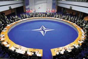 NATO Agrees to Launch Bosnia Membership Action Plan (MAP)