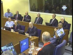 Judgement: Three Serbs found guilty for Srebrenica Genocide (Popovic et al.)