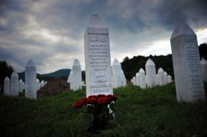 Prelude to the Srebrenica Genocide: Mass murder and ethnic cleansing of Bosniaks in the Srebrenica region during the first three months of the Bosnian War (April-June 1992)