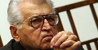 Letter to Nobel Prize Committee for Literature Regarding Dobrica Cosic