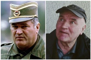 Judge for Mladic case in row over genocide
