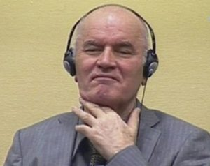 Dr. Hoare: The trial of Ratko Mladic will not mean that justice has been served
