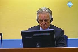 CNAB press release regarding conviction of war criminal Momcilo Perisic