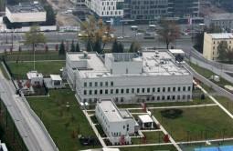 CNAB Condemns Attack on U.S. Embassy in Sarajevo