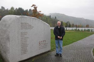 Michael Dobbs responds to CNAB letter regarding Srebrenica genocide definition