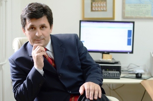 Dr. Senadin Lavic