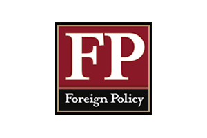 Letter to the Editor: Foreign Policy Magazine should reject Dobbs' views on the war in Bosnia