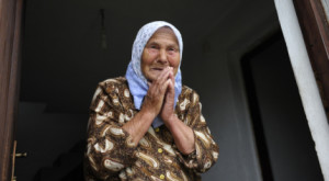 Gladovici-Srebrenica