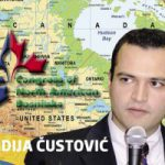 CNAB Convention 2015:  20 Years Since the Dayton Peace Accords: the Future of B&H & the Bosniak Identity