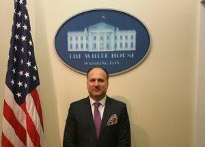 eldin white house