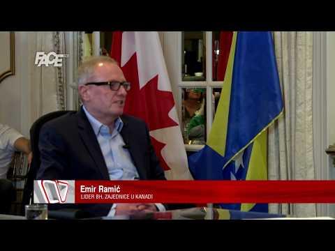 KBSA cestitao Ramicu za inicijativu da se predsjednici Mijanmara oduzme pocasno drzavljanstvo Kanade