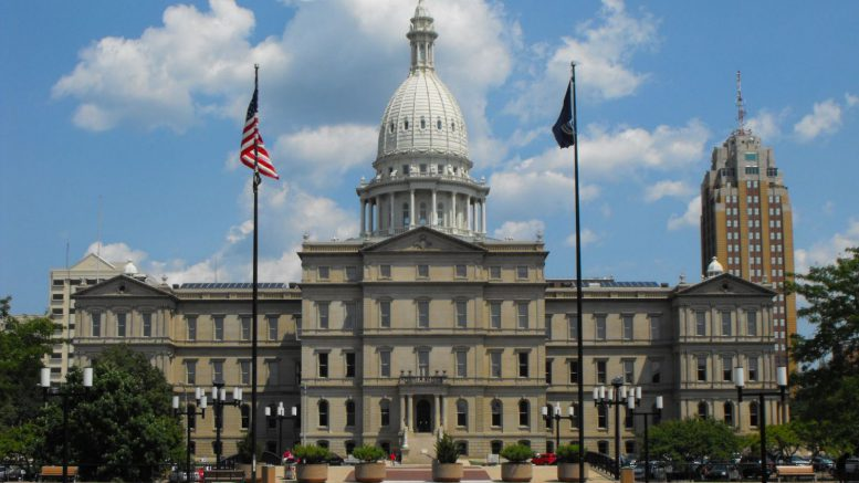 State of Michigan House of Representatives adopts a resolution commemorating the 21st Anniversary of Srebrenica genocide on June 8, 2016