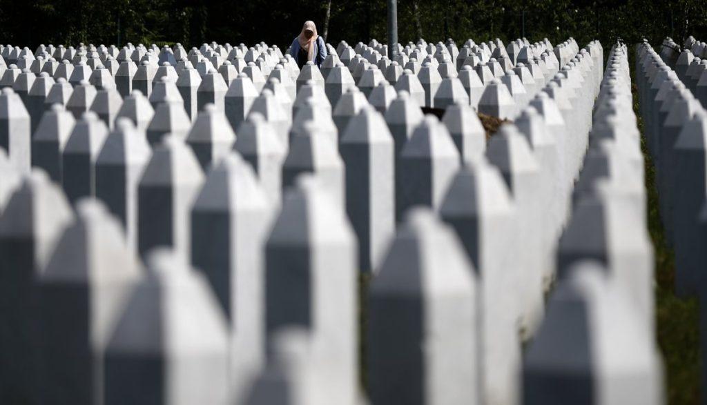 Petition E-1837 –  legislation prohibiting the denial of the Srebrenica Genocide