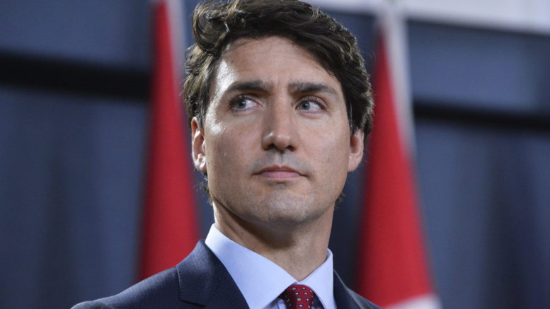Congratulatory Letter to the Prime Minister, re-elected Hon. Justin Trudeau