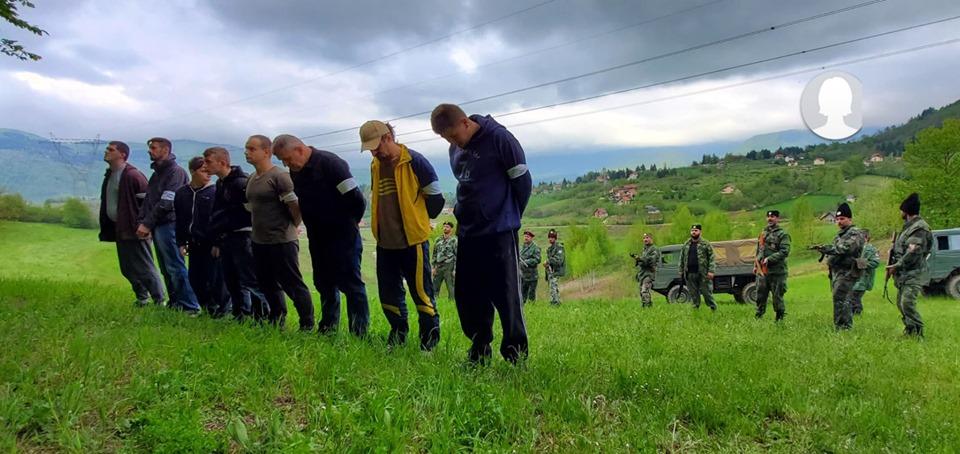 Saopćenje povodom 20. jula Dana Sjećanja na genocid u Prijedoru