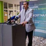 Mujčić: Za opstojnost i budućnost BiH najvažnije su SAD