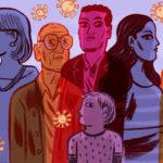 COVID-19: Sačuvajte sebe, familiju, prijatelje, društvo