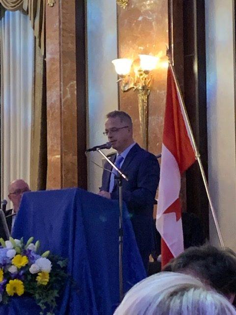 Svečano obilježeno 20 godina postojanja Kongresa Bošnjaka Sjeverne Amerike