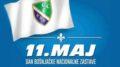11. maj - Dan bošnjačke zastave