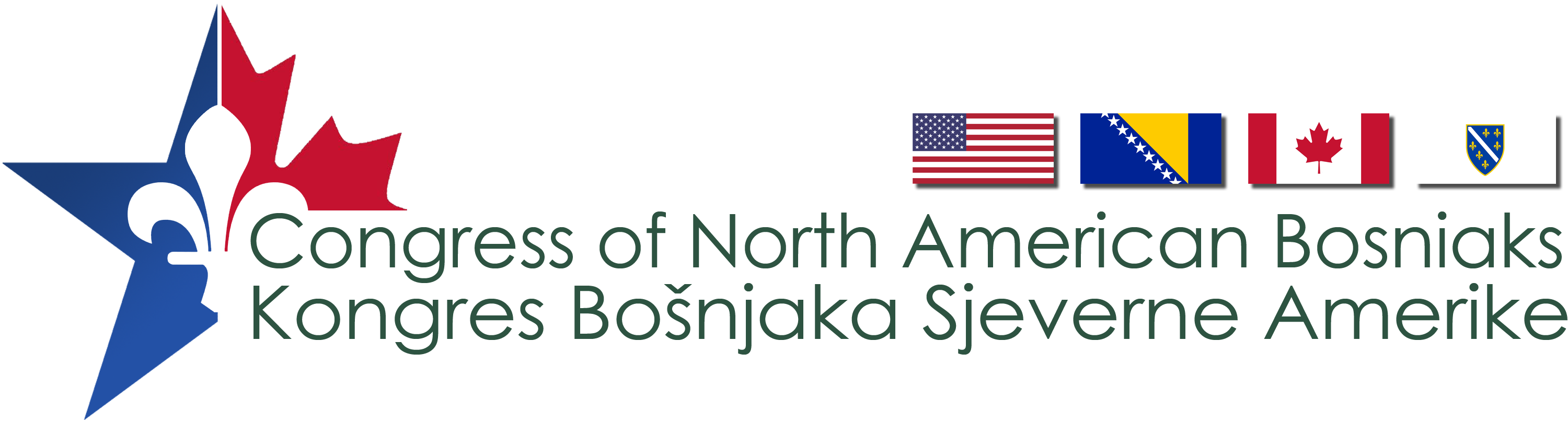 Congress of North American Bosniaks