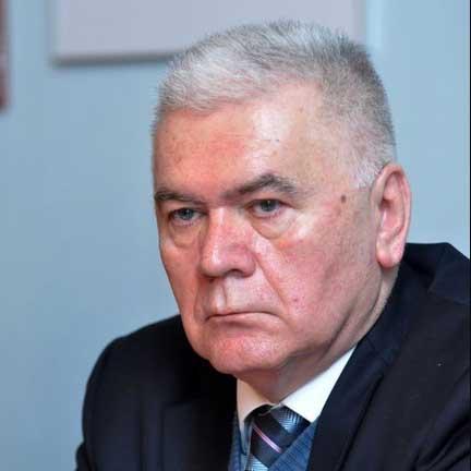 Adil Kulenovic