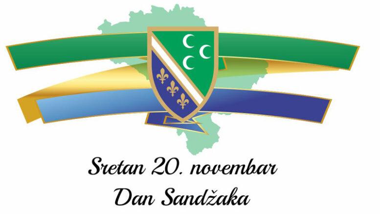 Čestitka KBSA povodom Dana Sandžaka