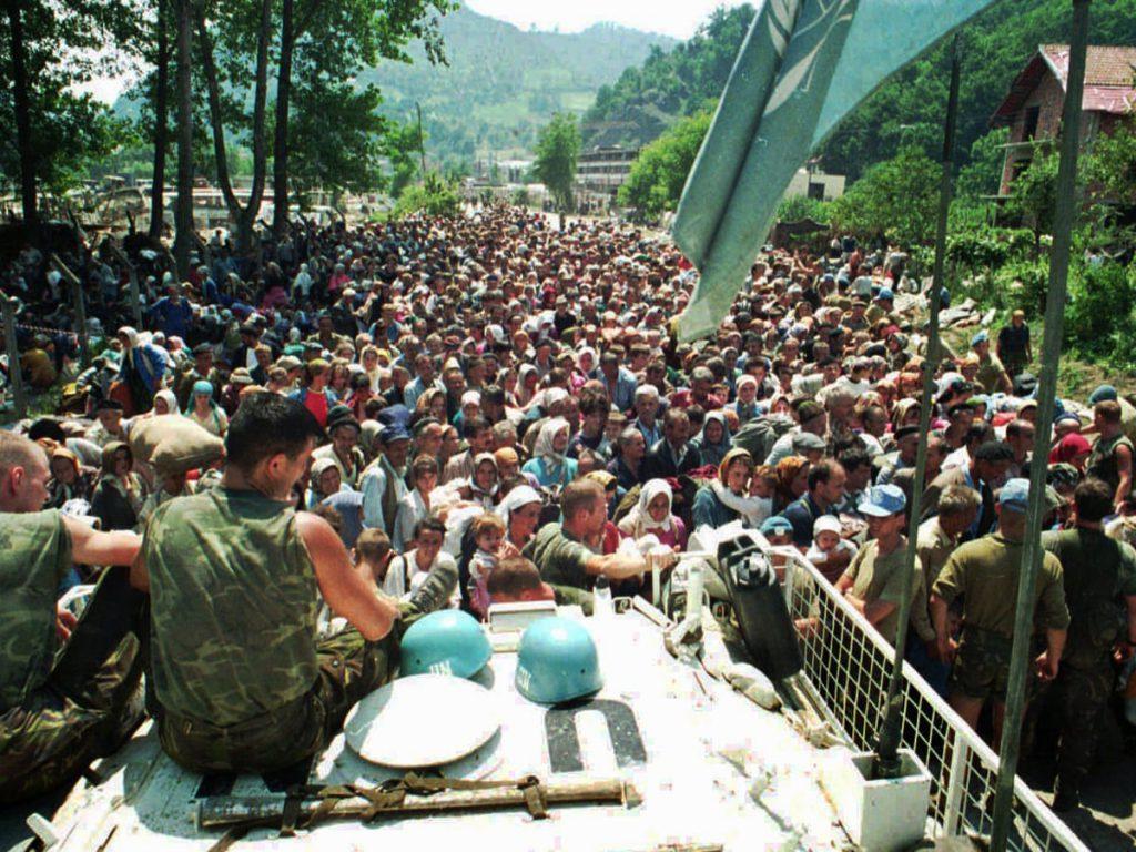 About Bosniaks