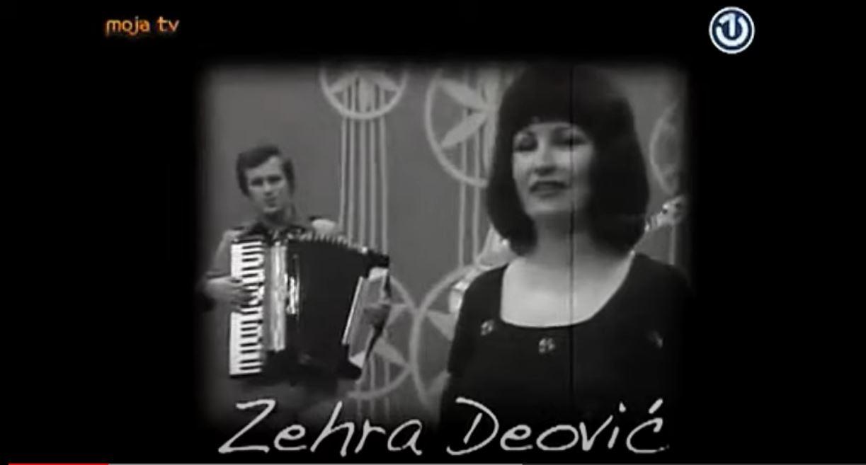 Zehra Deović