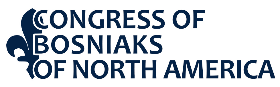 Congress of Bosniaks of North America