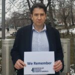 Day of Commemoration in Memory of the Victims of the Holocaust