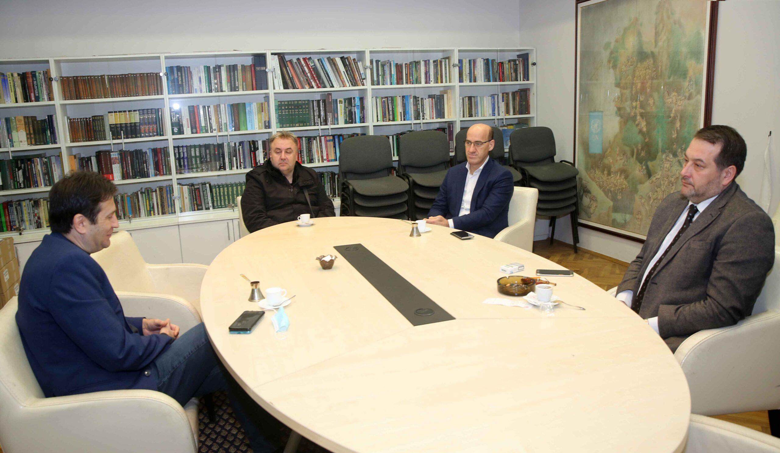 Diskriminacija Bošnjaka i aparthejd u entitetu RS mora se zaustaviti