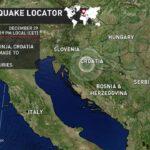 6.4 Magnitude Earthquake Hits Croatia and Surrounding Countries