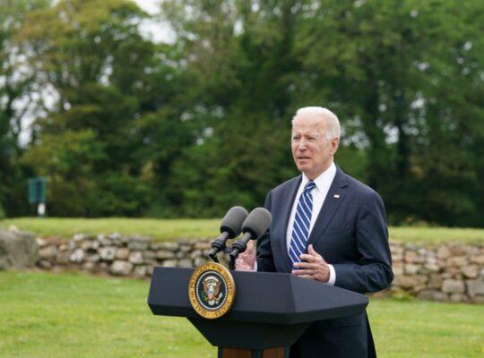 Biden Administration Donates 500,000 Pfizer Vaccines to Bosnia & Herzegovina