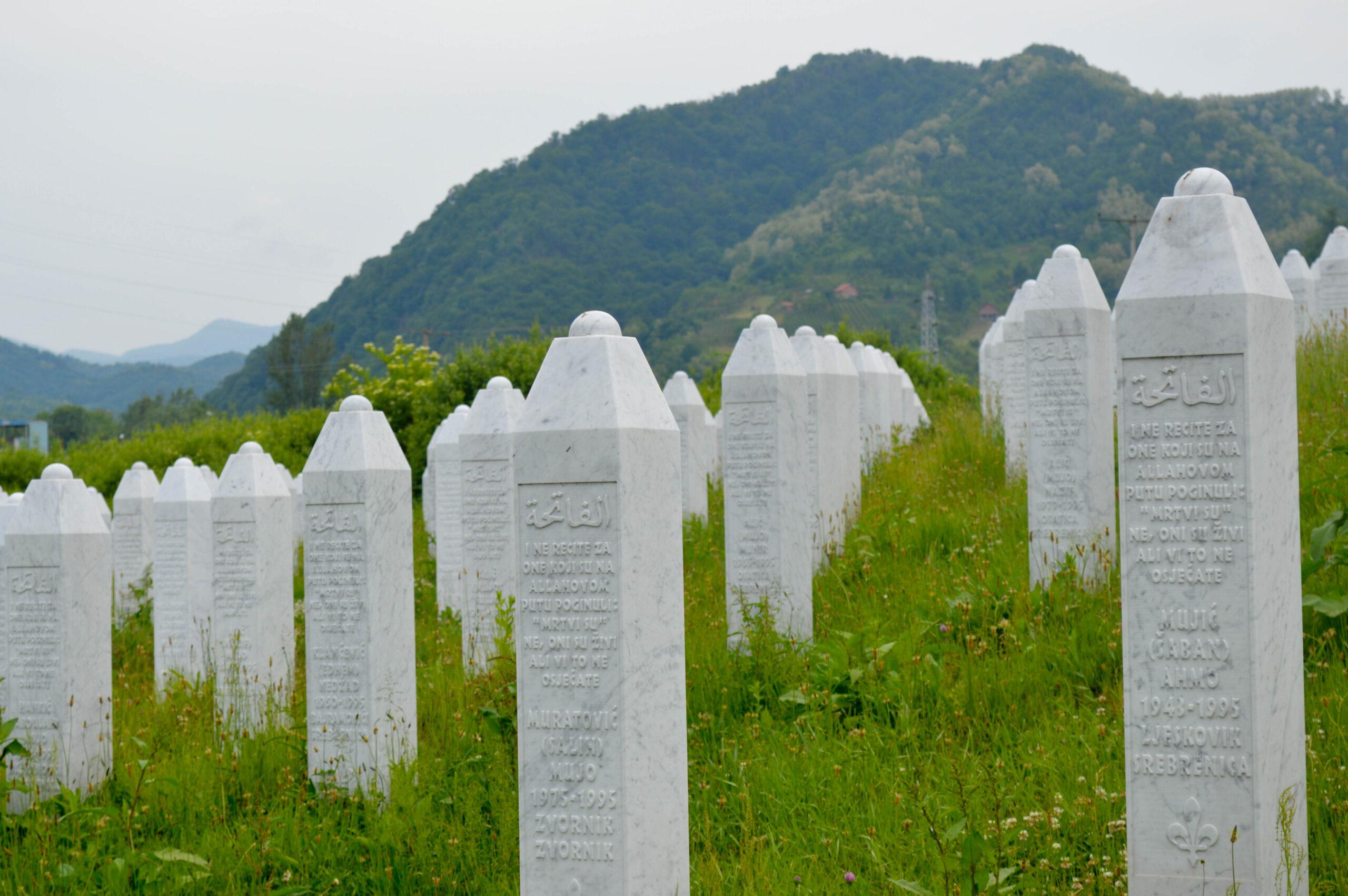 June 8, 2021 – Final Verdict Against Ratko Mladic